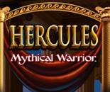 Hercules Mythical Warrior image