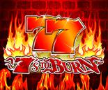 Sevens To Burn image