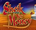 Sheik Yer Money image