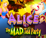 Alice and the Mad Tea Party image