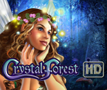 Crystal Forest image