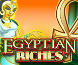 Egyptian Riches image