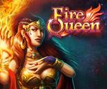 Fire Queen image