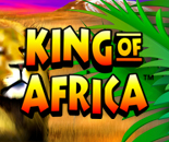 King of Africa image