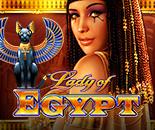 Lady Of Egypt image