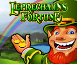 Leprechauns Fortune image