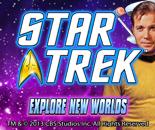 Star Trek Explore New Worlds image