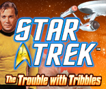 Star Trek Trouble With Tribbles image