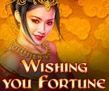 Wishing You Fortune image