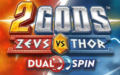 2 Gods Zeus Vs Thor image