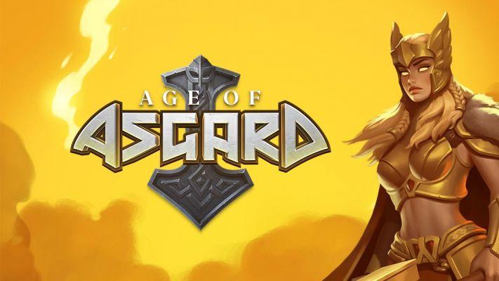 Age of Asgard image
