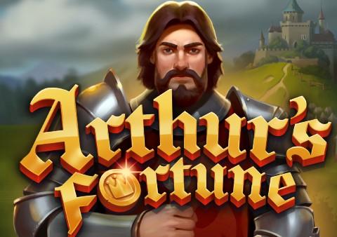 Arthurs Fortune image