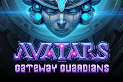 Avatars Gateway Guardians image