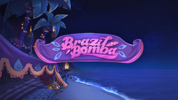 Brazil Bomba image