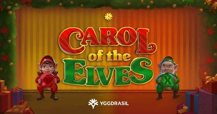Carol Of The Elves image