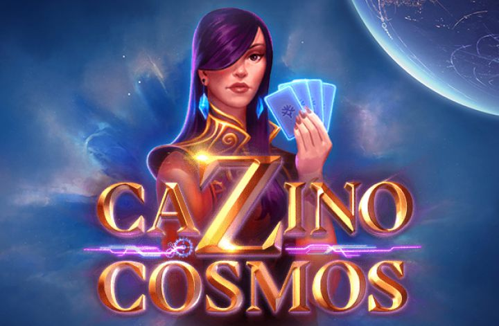 Cazino Cosmos image