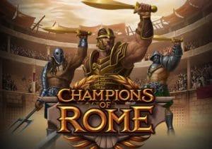 Champions Of Rome image
