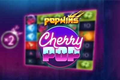 Cherry Pop image