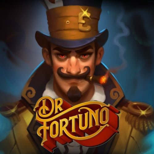 Dr Fortuno image