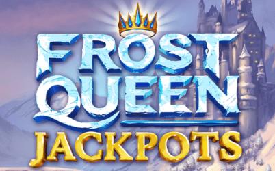 Frost Queen Jackpots image