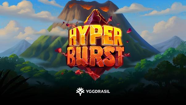 Hyper Burst image
