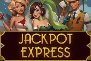Jackpot Express image