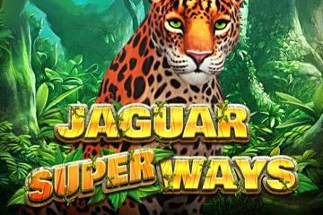 Jaguar Superways image