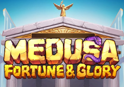 Medusa Fortune And Glory image