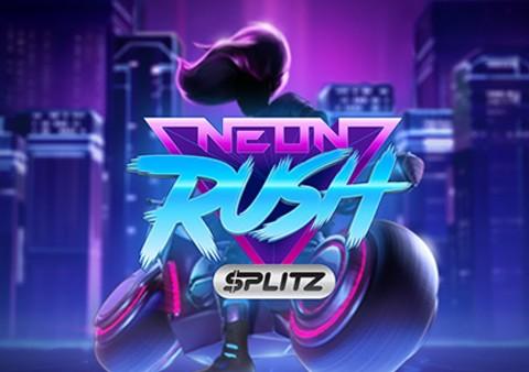 Neon Rush Splitz image
