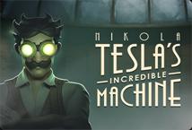 Nikola Teslas Incredible Machine image