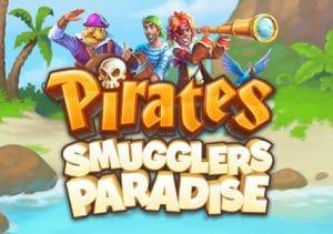 Pirates Smugglers Paradise image