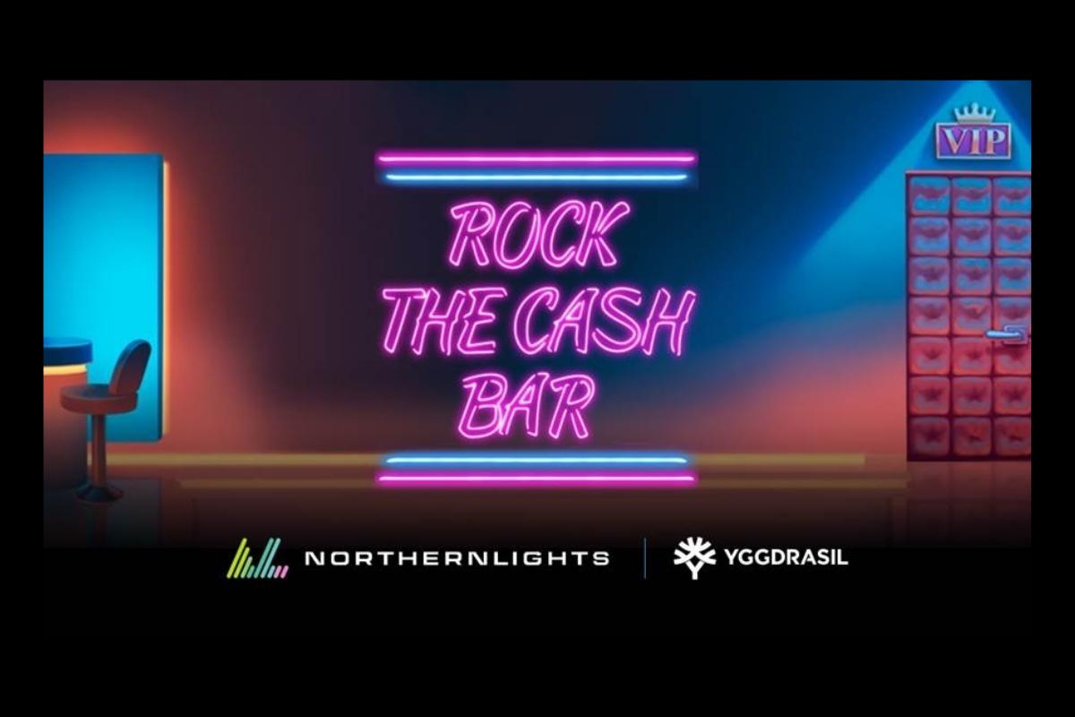 Rock The Cash Bar image