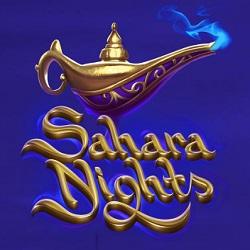 Sahara Nights image