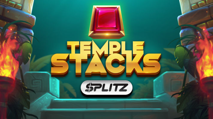 Temple Stacks image