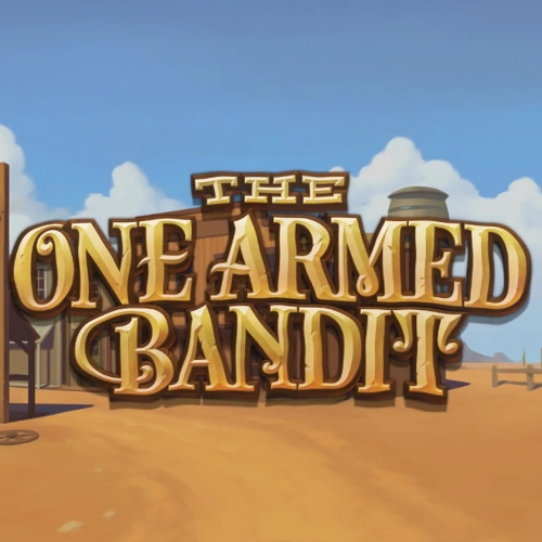 The One Armed Bandit image