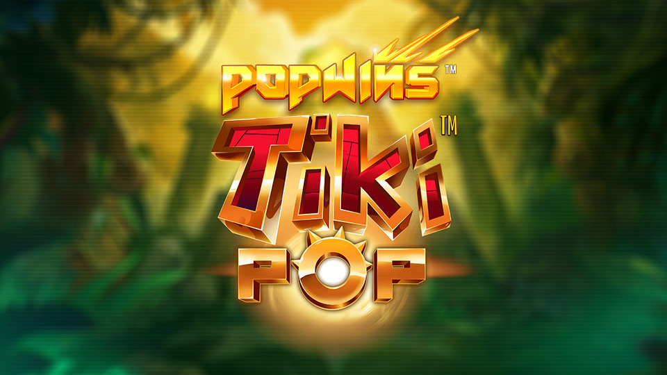 Tiki Pop image