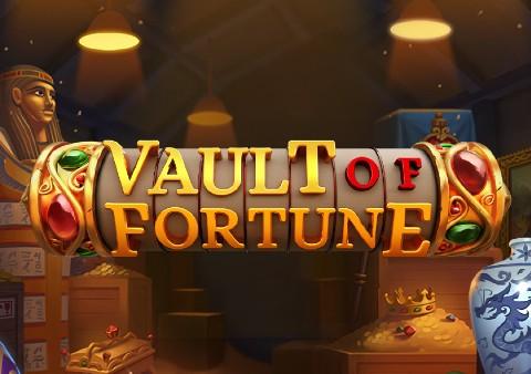 Vault Of Fortune image