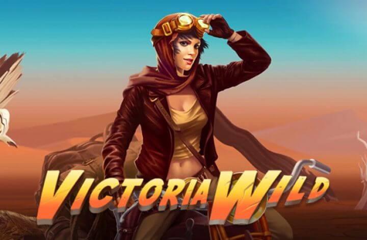 Victoria Wild image