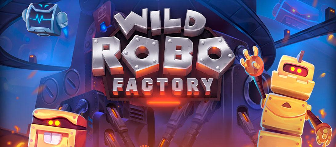 Wild Robo Factory image