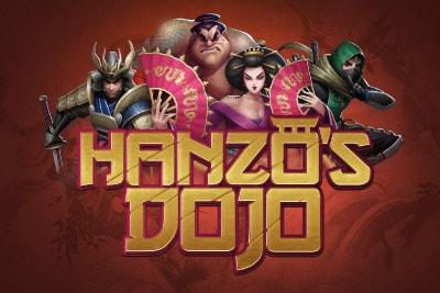 Hanzos Dojo image