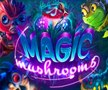 Magic Mushrooms image