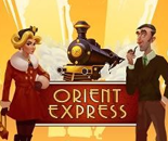 Orient Express image