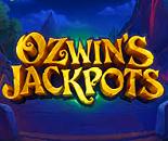 Ozwins Jackpots image