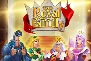 Royal Family image