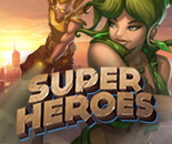 Super Heroes image