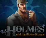 Holmes and the Stolen Stones image