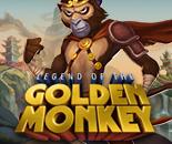 Legend of the Golden Monkey image