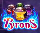 Pyrons image